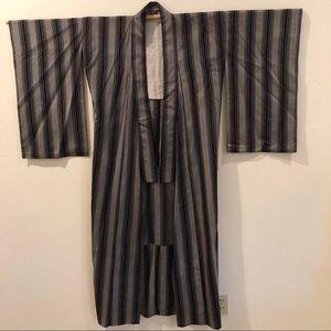 Jackets & Blazers - Vintage Kimono.